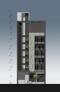 黃巢-建築設計12