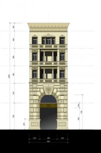 黃巢-建築設計3