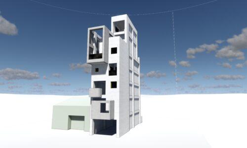 自地自建流程-三代同堂獨棟住宅