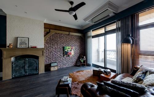 新竹室內設計-1
