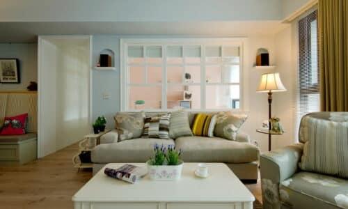 客廳室內設計2