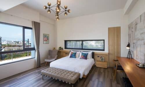 室內設計 房間 - 海岸現代